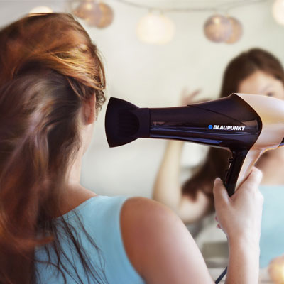 Beauty & Care Blaupunkt Brand Licensing