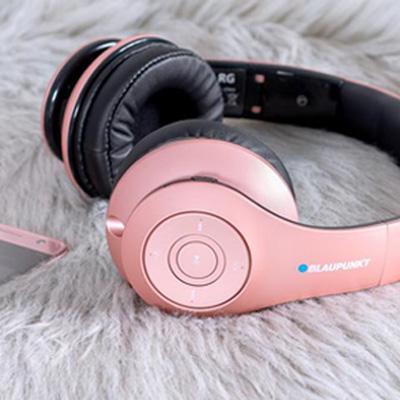 Blaupunkt Personal Audio licensing
