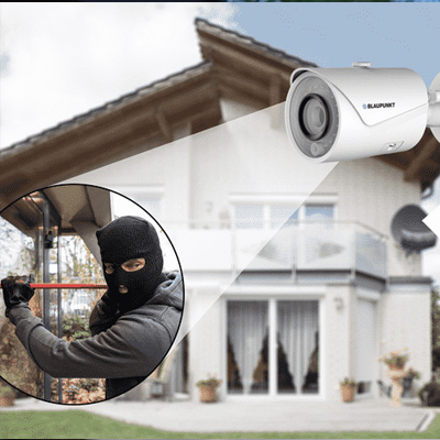 Blaupunkt Home Security Brand Licensing
